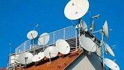 Установка спутникового телевидения и цифрового телевидения Т2 в Киевском районе г. Одессы. Одесса