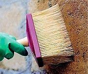 Покраска бетонного забора Запорожье.Цветные заборы Запорожье
