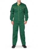 Рабочий костюм демисезонный курточка и полукомбинезон Киев