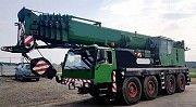 Автокран Liebherr LTM 1090 1999р. Кировоград