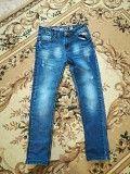 Демісезонні джинси Баштанка