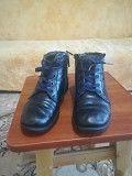 Демісезонні чобітки Баштанка