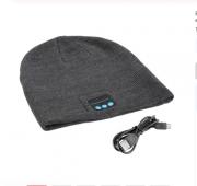 bluetooth шапка беспроводные наушники с микрофоном bluetooth гарнитура Северодонецк