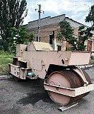Дорожный каток ду 47 1983 Кировоград
