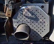 Труба глушителя DAF XF 105 Даф ХФ 105 Киев