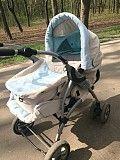 терміново продаєця дитяча коляска чико. Белая Церковь