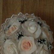 свадебный букет Николаев