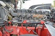 Двигатель Daf XF 105 1678005 Paccar M-79052 Черкассы