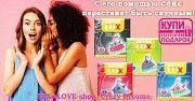 Набор оригинальных презервативов «4 оргазма» с усиками и шариками Винница