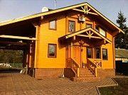 Дерев'яні будинки для проживання, заміські котеджі, альтанки Яворов