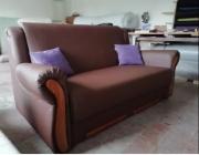 Реставрация мягкой мебели Ужгород