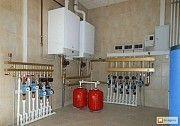 Монтаж систем водоснабжения Днепр