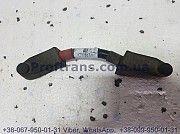 Перемычка клемм DAF XF 105 Даф ХФ 105 Київ