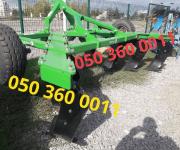 Недорогой Глубокорыхлитель AGROLAND ГР-10 Днепр