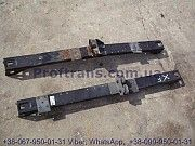 Рама боковая радиатора DAF XF 105 Даф ХФ 105 Київ