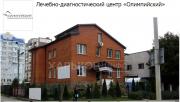 Лечебно-диагностический центр «Олимпийский» Харьков
