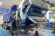 Вантажне СТО Дніпро. Ремонт вантажних авто. Дніпро
