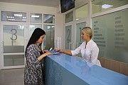 """Медицинский Центр """"Д-плюс"""" Симферополь"""