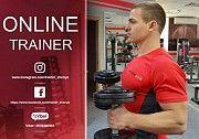 Онлайн тренировки. Тренер тренажерного зала. Николаев