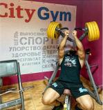 Тренажерный Зал City Gym Николаев
