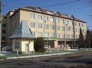 Областная детская больница Мукачево Мукачево