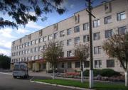 Вознесенская центральная районная больница Вознесенск