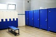Туалетные кабинки Киев