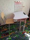 Продам парту та стілець Винница