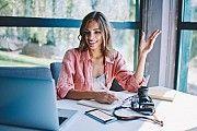 Информационный менеджер, удаленная работа, женщинам Запорожье