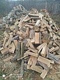 Компанія Кіев Лес пропонує дрова колоті Борисполь
