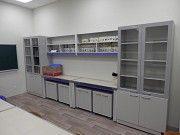 Лабораторная мебель от СпецМед Бровары