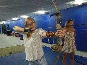 "Стрельба из лука - Тир ""Лучник"". Archery Kiev (Оболонь, Теремки) Киев"