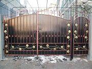 Авторське виробництво кованих виробів Костополь