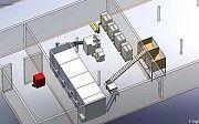Продам Цех (оборудование) по производству макарон (Б/У) Днепродзержинск
