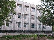 Васильевская центральная районная больница Васильевка