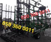 Культиватор Грейт Плейнс (Great Plains) 8332FC, ширина захвата 9,5 м по крутой цене Днепр