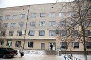 Каменско-Днепровская центральная районная больница Каменка-Днепровская
