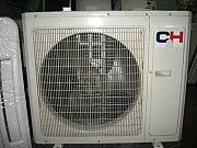 Кондиционер инвертор СOOPER&HUNTER CH-IC18NK4 б/у до -20°С и 55 м2, монтаж, сервисное т/о, ремонт Киев