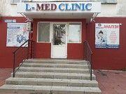 Приватна клініка L-MED Clinic Шостка