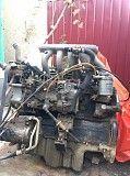 Двигатель MB100D 2.9 Болград