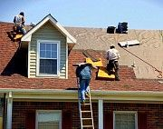 Кровельные работы. Ремонт крыши. Строительство Краматорск