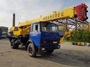Продам Автокран МАЗ КС3577-3 Павлоград