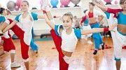 Детско-юношеская спортивная школа в Дергачах Дергачи