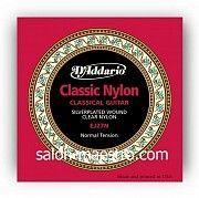 Супер Струны Daddario Classiс Nylon (Normal Tension) Чернигов