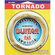 Струны для акустической Гитары Solid Tornado .009-.046 Extra Light Чернигов