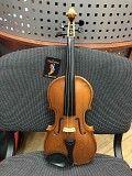(2545) Московская Скрипка 1\2 Мастеровая Отстройка Чернигов