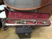 1295 Хороший тромбон фирмы Weltklang Чернигов