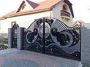 Майстерність та фантазія ковалів Киев