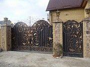 майстерність ковалів - надійний захист вашої оселі Кузнецовск