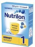Продаю суміш дитячого харчування Nutrilon Львов